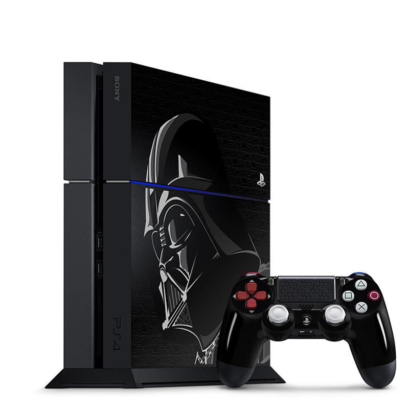 Ремонт игровых приставок Sony